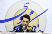 محمد معتمدی در نشست خبری رونمایی آلبوم «حالا که می روی»