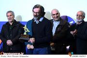 هشتمین دوره جایزه کتاب سال سینما