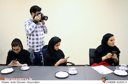رونمایی از سامانه فروش سینمای ایران