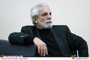 منوچهر شاهسواری در رونمایی از سامانه فروش سینمای ایران