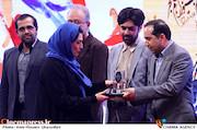 مراسم تجلی اراده ملی سی و هفتمین جشنواره فیلم فجر