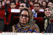 منیر قیدی در اختتامیه دوازدهمین جشنواره بینالمللی «فیلم ۱۰۰»