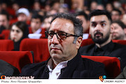 سیدرضا میرکریمی در اختتامیه دوازدهمین جشنواره بینالمللی «فیلم ۱۰۰»