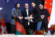 برگزیدگان دوازدهمین جشنواره بینالمللی «فیلم ۱۰۰» معرفی شدند/ قربانی: این جشنواره متعلق به حوزه هنری نیست متعلق به مردم است