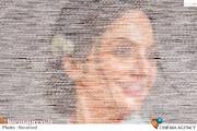 کشف حجاب مجازی مهناز افشار