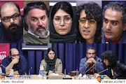 نشست تحلیلی «جوانگرایی در سینما» در حوزه هنری