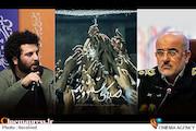 فیلم «متری شیش و نیم» - جانشین فرمانده ناجا - سعید روستایی