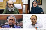 انتقاد هنرمندان از بی تفاوتی مسئولان فرهنگی نسبت به آیین های ایرانی-اسلامی/ چرا جامعه به سمت فرهنگ غرب گرایش پیدا می کند؟!