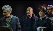 مجموعه تلویزیونی «۶ قهرمان و نصفی»