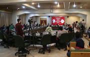 دومین روز از یازدهمین جشنواره پویانمایی تهران