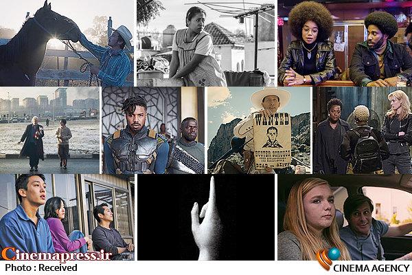 مطرح ترین فیلم های سینمای جهان در سالی که گذشت - بخش اول