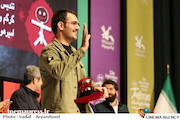 اختتامیه یازدهمین جشنواره بینالمللی پویانمایی تهران