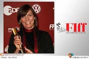زیلکه بوئر  طراح صحنه آلمانی در جشنواره جهانی فیلم فجر
