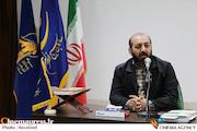 امیر نصیربیگی رئیس سازمان بسیج هنرمندان کشور