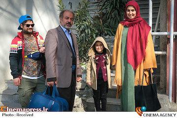 اخبار سینمای ایران۲  تا سریال خانوادگی شبکه  ۳  و  ۱ از کمدی های پر بازیگر شبکه