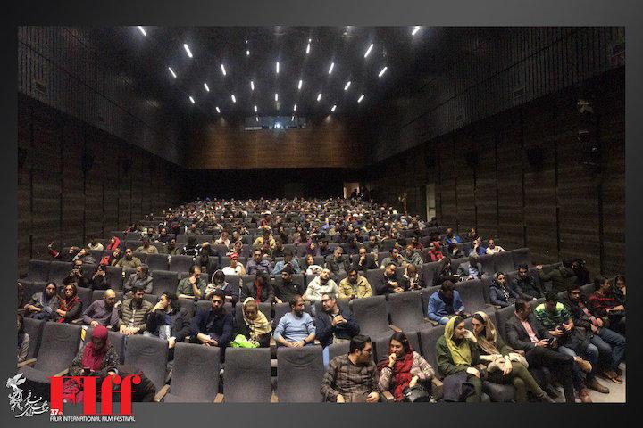 «سرخپوست» میزبان اعضای باشگاه جشنواره جهانی فیلم فجر شد