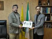 جایزه «بیگاسکای» به کارگردان ایرانی اهدا شد