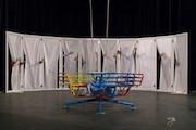 نمایش «پارک شهر»