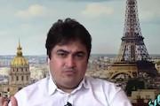 مسعود بهنود: نیما زم یک مشنگ است!