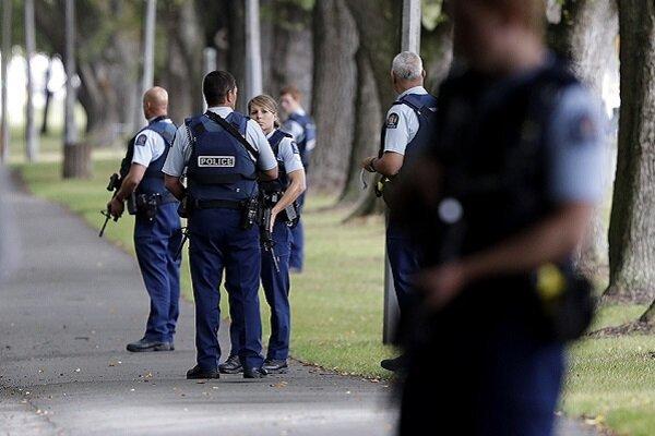 حمله تروریستی نیوزیلند