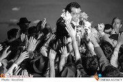 فیلم «غلامرضا تختی» این جهان پهلوان را از اوج عظمت باور ملی پایین کشیده است/ پهلوان کشی با حمایت بنیاد فارابی!