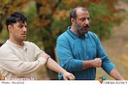 فیلم سینمایی چهارانگشت