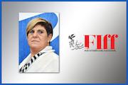 رزا بوش و کارگاه چون و چرای تولید مشترک سینمایی در جشنواره جهانی فیلم فجر