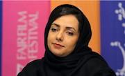 الهه نوبخت در میان داوران جشنواره فیلم زنان در لبنان