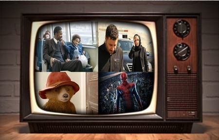 آخرین شب چهارشنبه سال همراه با تلویزیون