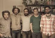 هیات انتخاب سومین جشنواره فیلم کوتاه موج کیش