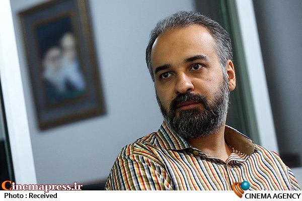 محمدرضا سرشار پسر