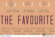 فیلم سینمایی سوگلی