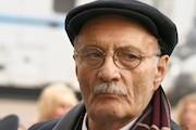 گئورگی دانلیا کارگردان روسی
