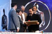 افتتاحیه هفته هنر انقلاب اسلامی