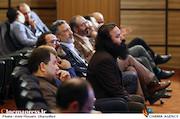 کوروش زارعی در افتتاحیه هفته هنر انقلاب اسلامی