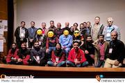 نمایش «الیور توییست» با حضور مددجویان کانون اصلاح و تربیت تهران