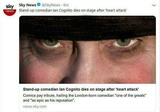 ایان کاگنیتو