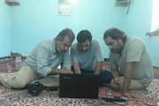 «یوما» در خوزستان کلید خورد