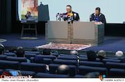 نشست خبری سیوهفتمین جشنواره جهانی فیلم فجر