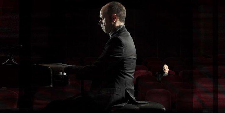 «اولاف جان لنری» پیانیست ایتالیایی