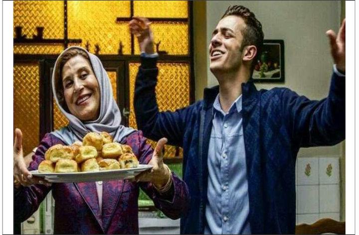 اخبار سینمای ایران     وقتی حضور گسترده تولیدات سینمایی ضددین فرافکنی میشود مشکل بینایی دولتمردان فرهنگی