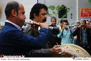 مراسم افتتاحیه سیوهفتمین جشنواره جهانی فیلم فجر