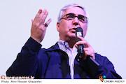 ابراهیم حاتمی کیا در مراسم افتتاحیه سیوهفتمین جشنواره جهانی فیلم فجر