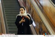 نگار جواهریان در اولین روز سیوهفتمین جشنواره جهانی فیلم فجر