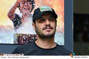 جواد عزتی در اولین روز سیوهفتمین جشنواره جهانی فیلم فجر