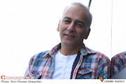 حمیدرضا آذرنگ در اولین روز سیوهفتمین جشنواره جهانی فیلم فجر
