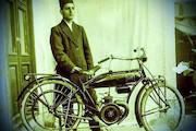 مستند «موتورسیکلت»