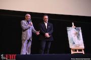 مراسم رونمایی از نسخه مرمت شده فیلم طلسم