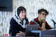 حضور سینماگران زن در جشنواره جهانی فجر