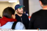 امیرحسین رستمی در پنجمین روز سیوهفتمین جشنواره جهانی فیلم فجر